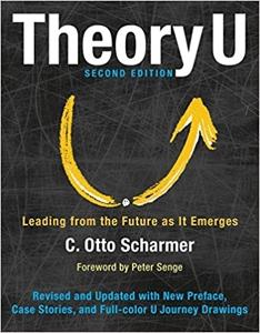 Theory U Otto Scharmer